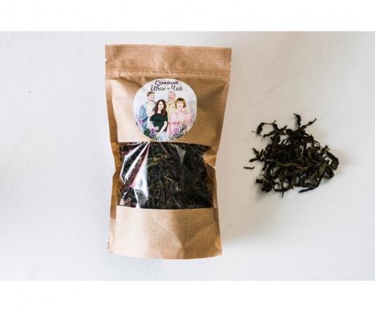 чай нури со смородиной